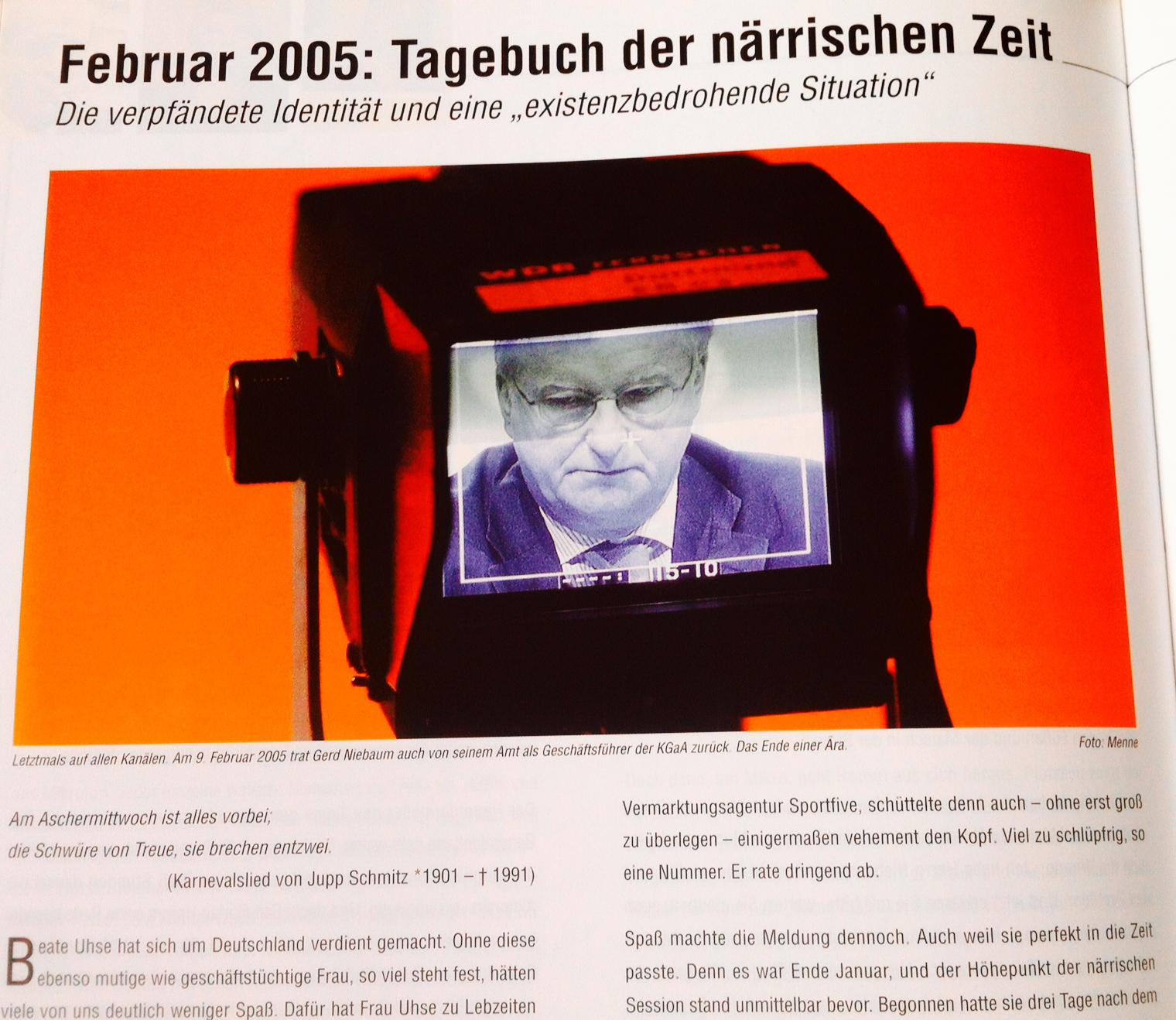 """Vor 10 Jahren: Der BVB und die """"existenzbedrohende Situation"""""""